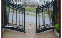 Dairesel Kapılar